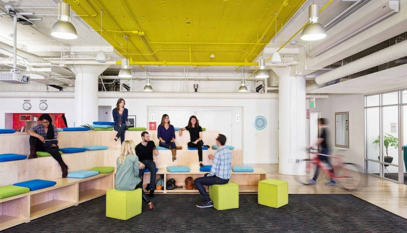 Designing with Office Heroes: Lessons from a network of startup professionals
