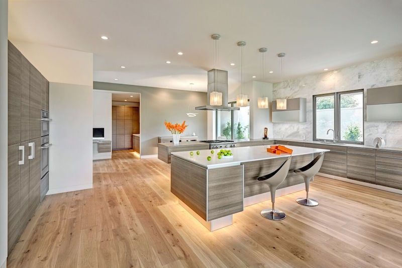 10 trends predicted to pace kitchen design in 2017
