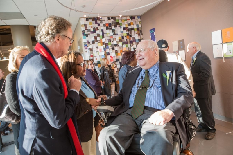 Kean University announces the newly formed Michael Graves School of Architecture as an integral event that celebrates the 50th anniversary of his Princeton, ...