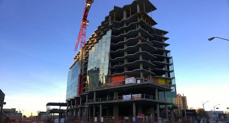 ABC: Nonresidential construction spending continues growth with stellar May