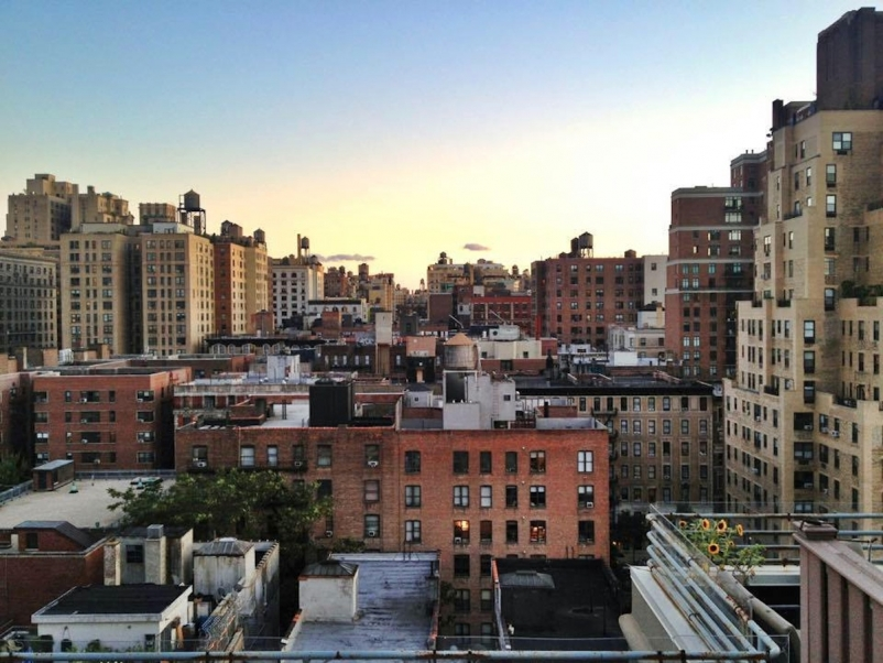 """Roof Air Leakage Issue in NYC Multifamily Buildings Isn't Just """"Hot Air"""" Talk"""