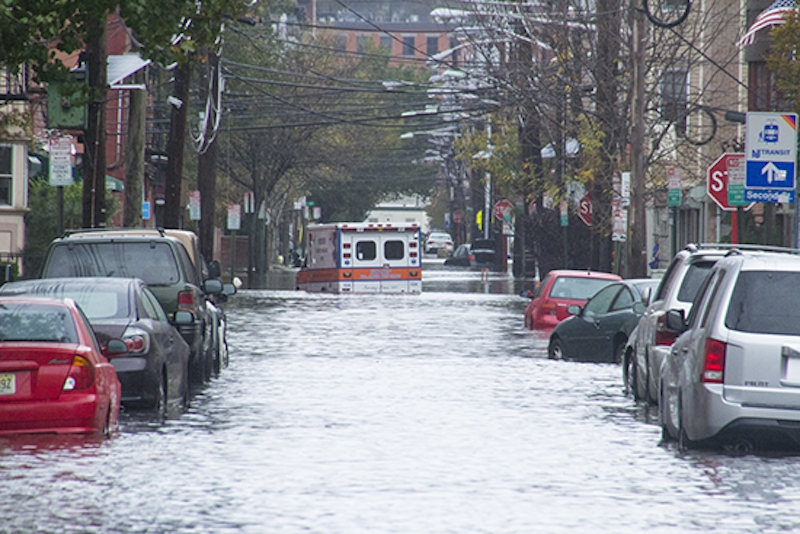 two bills seek to expand flood insurance policy writing to private carriers