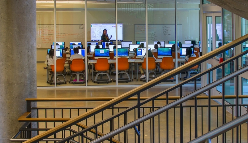 Future-proofing educational institutions: 5 trends to consider
