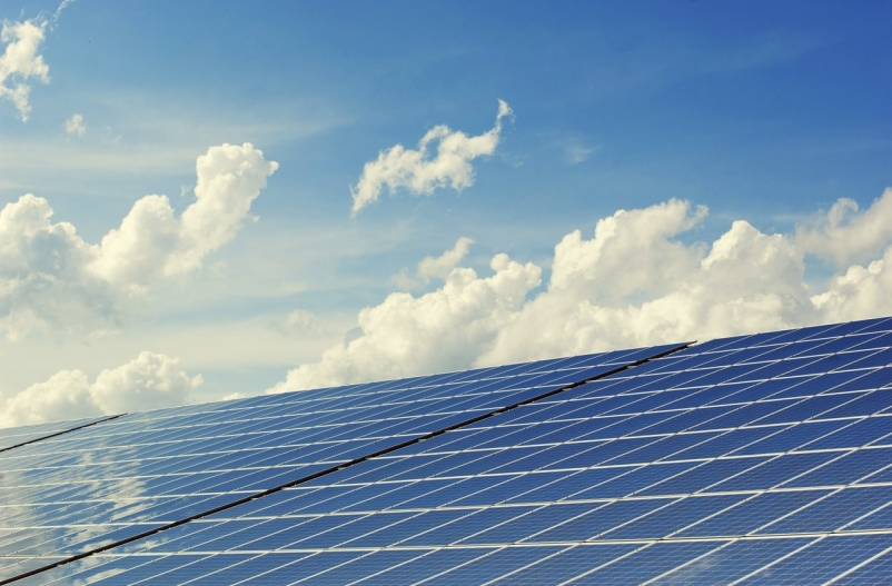 Renewables creating significant savings for commercial and public facilities