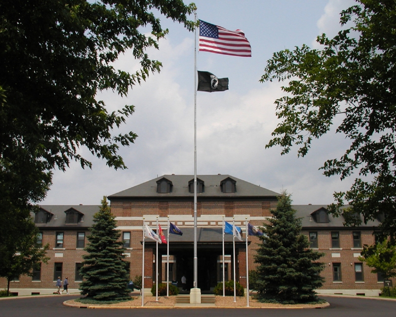 The St. Cloud (Minn.) VA Health Care System is among government buildings to ach