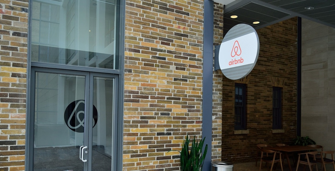 Are long-term apartment rentals Airbnb's next target?