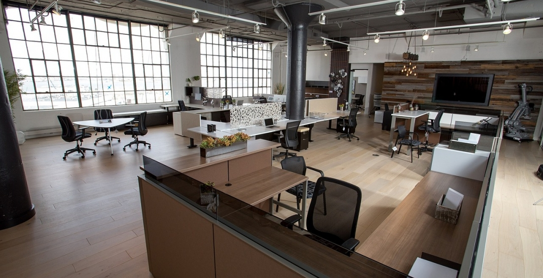 8 Must-know Trends in Office Fitouts
