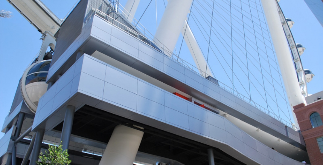 Experience Possibilities: The Linq Hotel and Casino