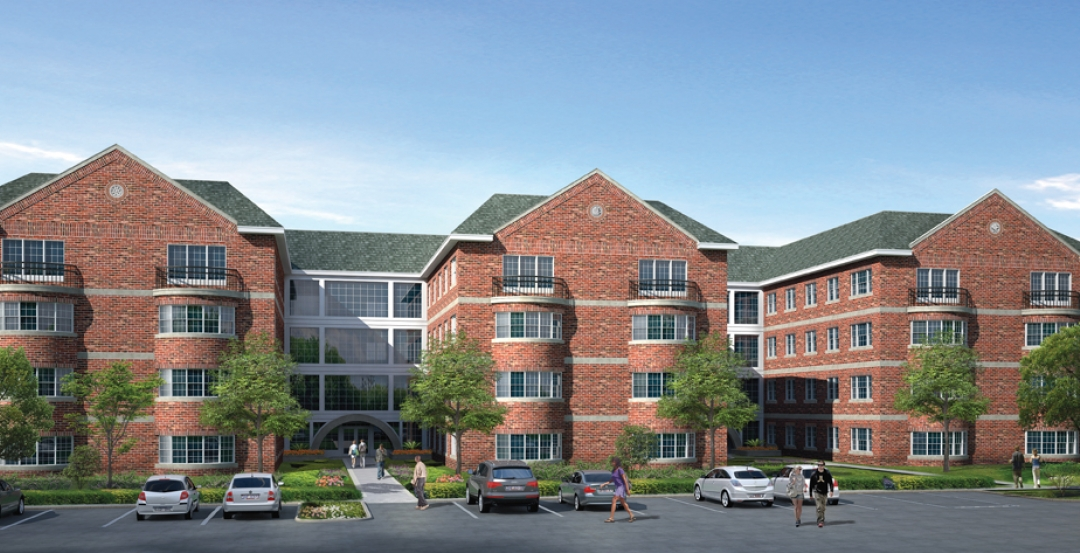 Keene State College Plans New 137 Bed Student Housing Facility