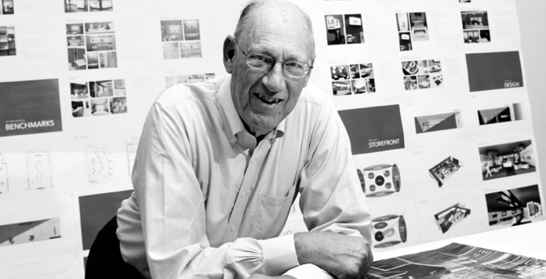 Art Gensler: Still Making a Difference for Clients Every Day