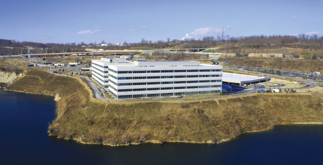 Due to an expiring lease at its previous office, Endo Health Solutions needed it