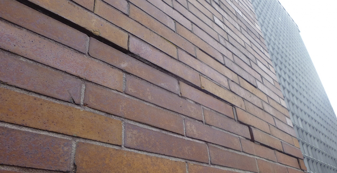 How to prevent and treat distress in brick veneer cavity walls, an AIA course