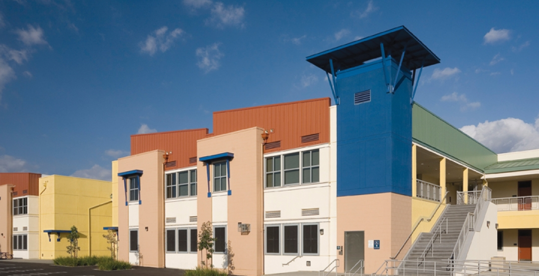 chps certified elementary in panorama city calif school makes the