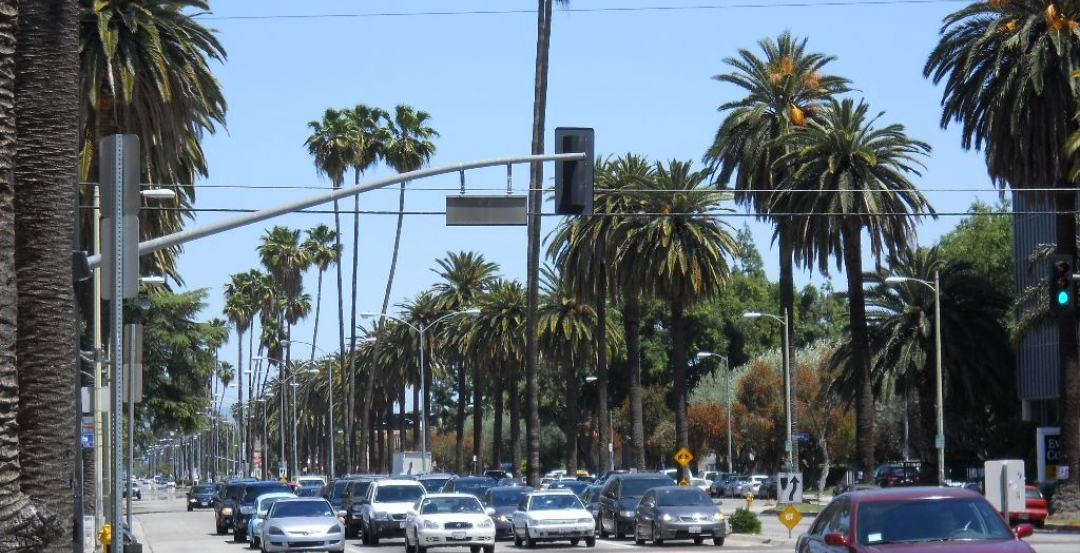 L.A. considers controversial traffic calming measures