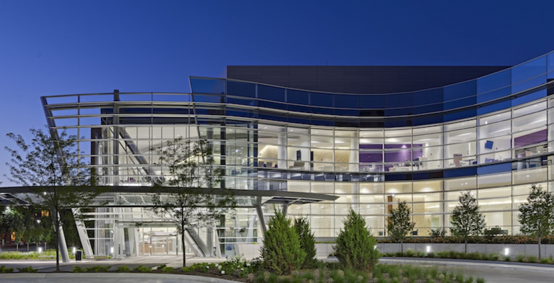 Top 90 Healthcare Architecture Firms Building Design