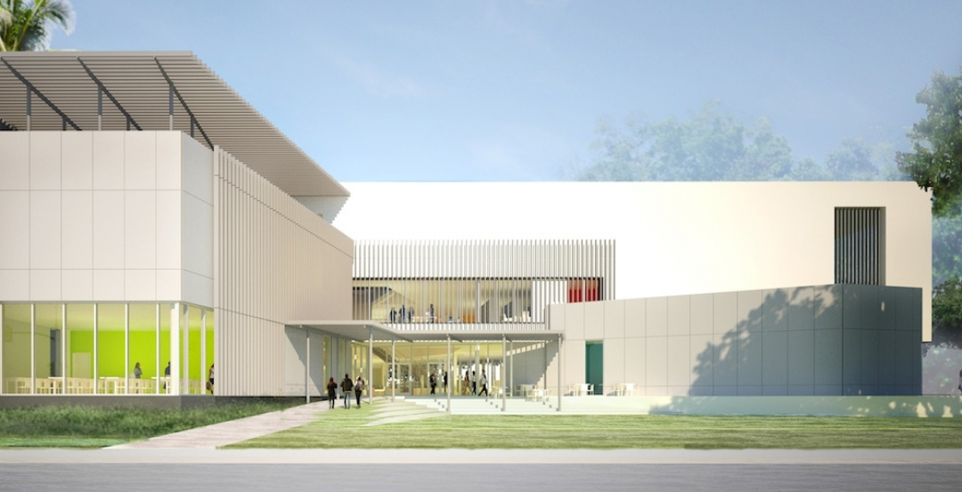 Technology defines growth at Ringling College of Arts & Design