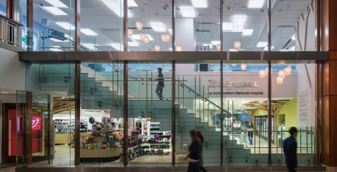 From Subway to Walgreens, healthcare campuses embrace retail chains in the name of patience convenience