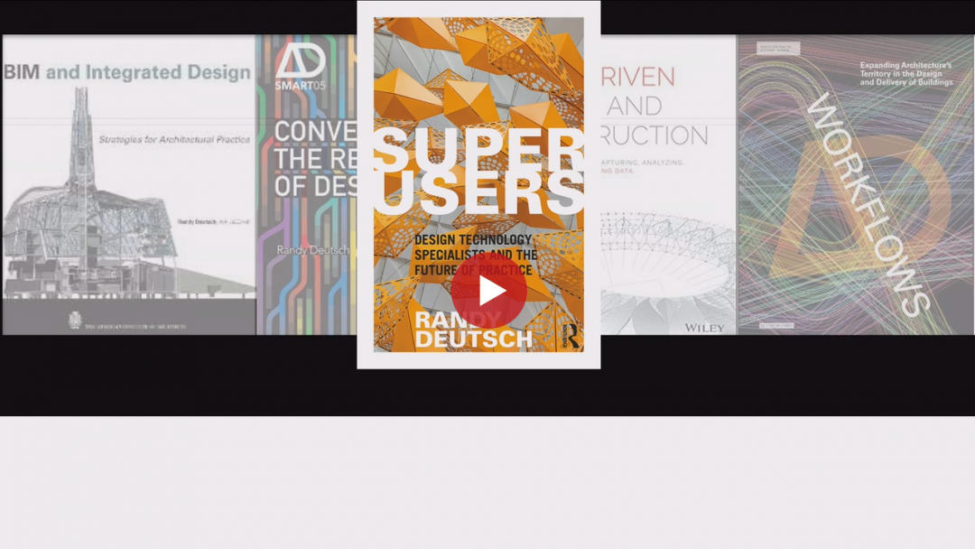 The rise of AEC superusers Design technology specialists and the future of AEC
