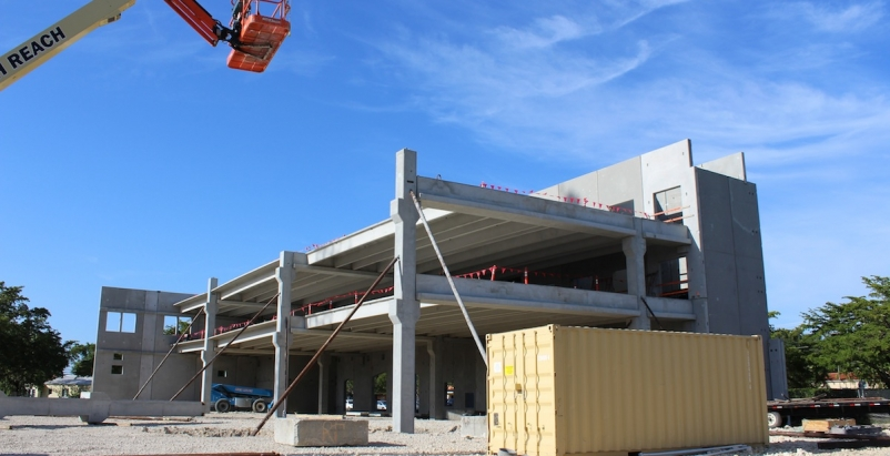 Gilbane report: Nonres building on brink of 'breakout' spending year
