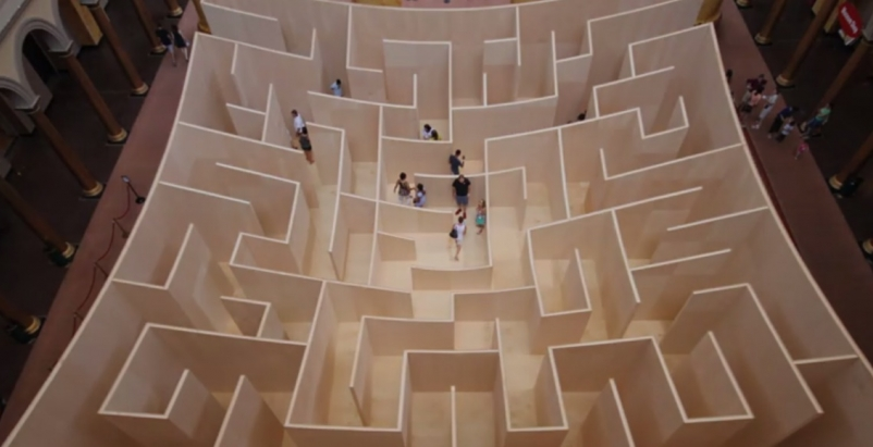 Photo courtesy National Building Museum