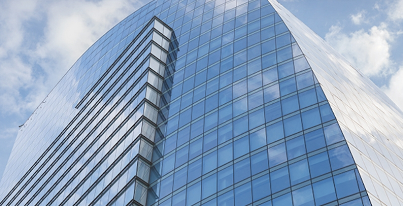 Guardian SunGuard® Coated Glass Helps Metro D.C. Reach New Heights