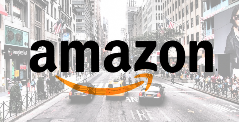 Amazon will not build HQ2 in New York City