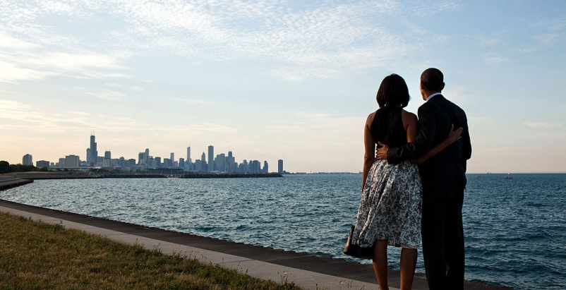 Barack Obama Foundation begins search for presidential library architect