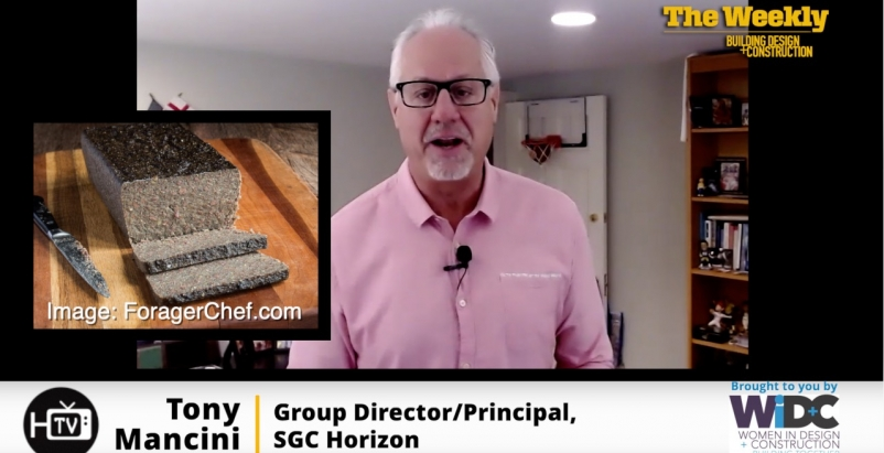 The Weekly show: Multifamily security tips, the state of construction industry research, and AGC's market update
