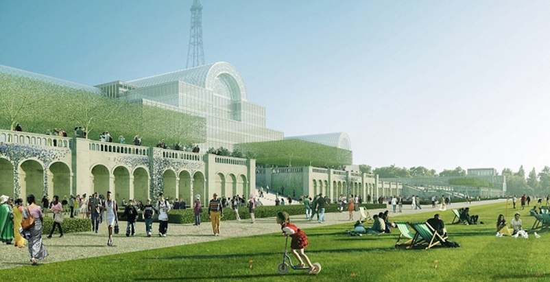 Crystal Palace project scrapped by London council