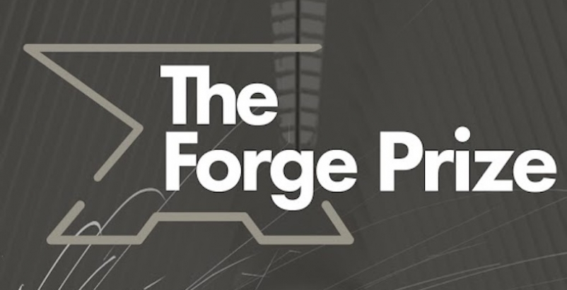 5 reasons to enter the $20,000 Forge Prize