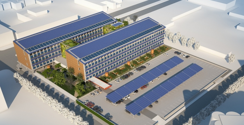 Energy Trust of Oregon offers financial incentives for net-zero buildings