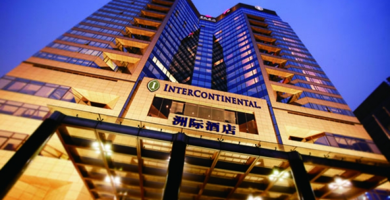Ihg Intercontinental Hotels Group The World S Largest Hotel By Number Of Rooms Announced That Its In House Sustaility System Green Engage Has
