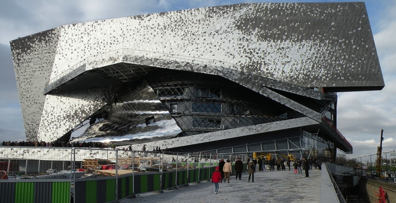 Jean Nouvel loses court battle against Philharmonie de Paris over alleged design 'sabotage'
