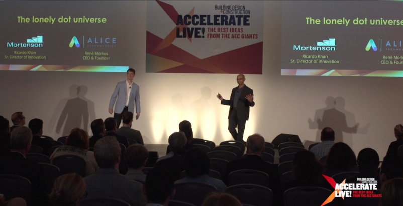 AI in design, offsite construction, AEC 'superusers' to headline BD+C's Accelerate AEC Innovation Conference