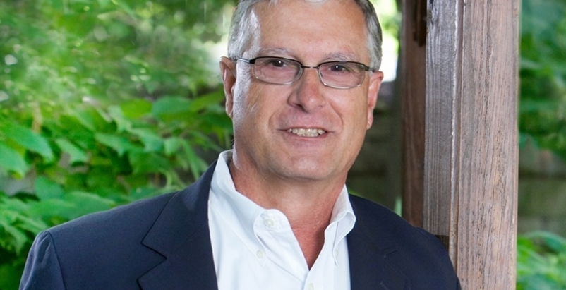 Russell M. Sanders, AIA, was named President of Hoffmann Architects