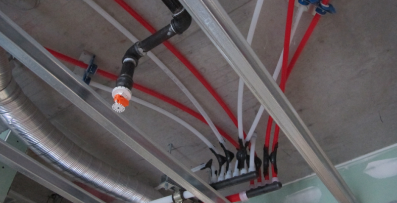 Free webinar: Maximizing PEX piping systems in hospitality applications