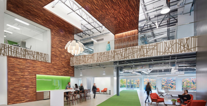 Hed Integrated Design Group To Merge