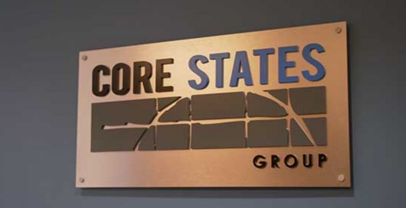 Core States Group