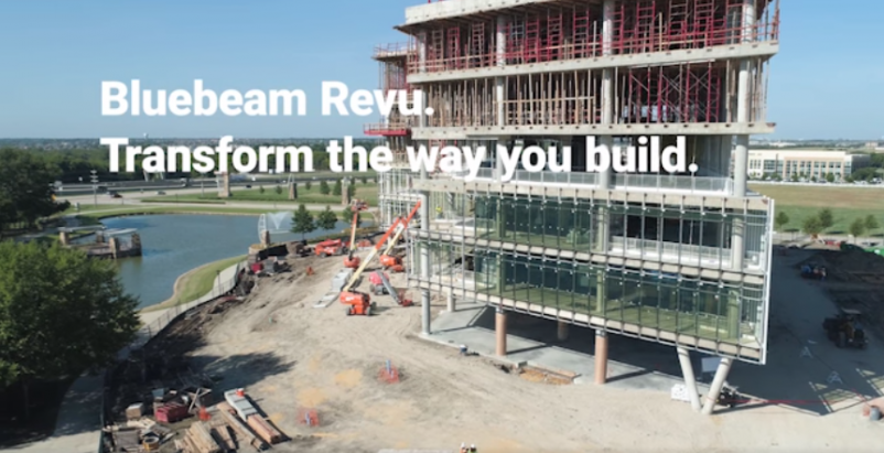 Bluebeam launches Revu 2019, with accelerated rendering and enhanced measurement functionality
