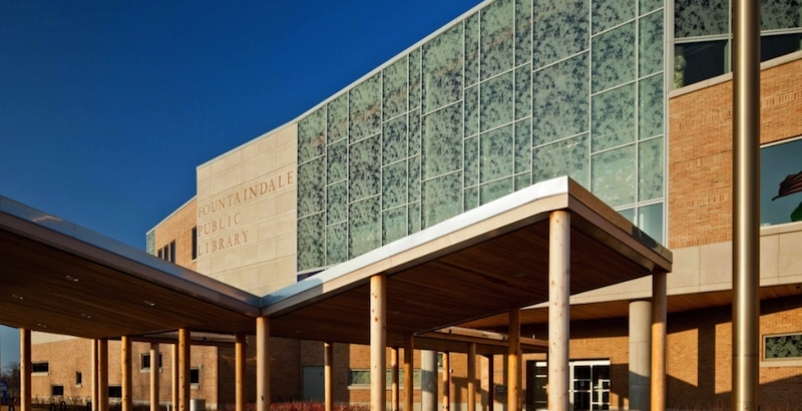 SteelBuilt Curtainwall Infinity offers larger free spans.