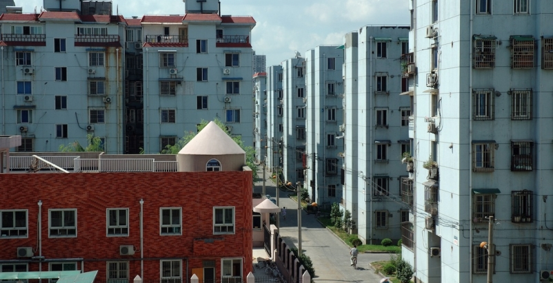 WELL building standard introduced in China