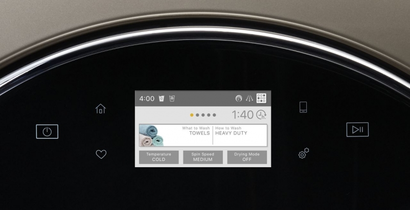 Www Whirlpool Com >> Whirlpool Debuts Smart All In One Washer And Dryer