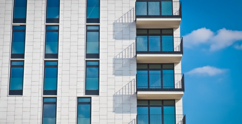 Multifamily construction proposal activity sees modest rebound in Q2 2020