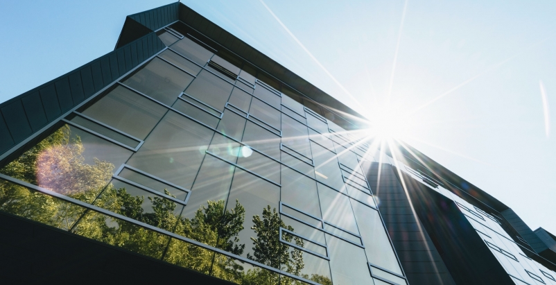 Top 85 Green Building Sector Construction Firms for 2019