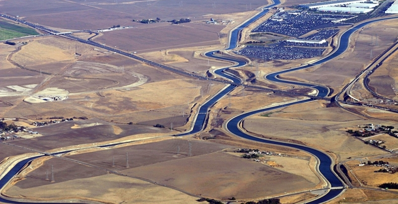 California imposes stringent new water standards