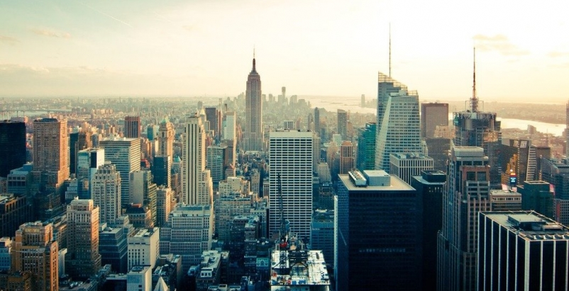 Swinerton to open its first New York City office