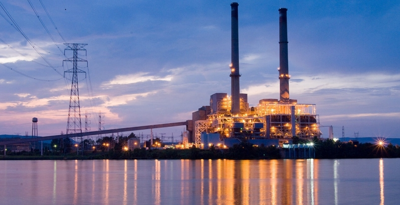 Google to convert an Alabama coal-burning plant to a data center running on clean energy