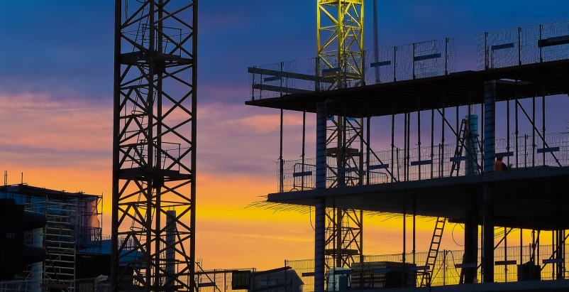 Engineering, construction spending to rise 3% in 2019: FMI outlook