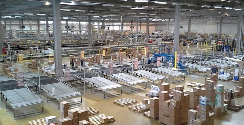 Factory-warehouse space will be in greater demand