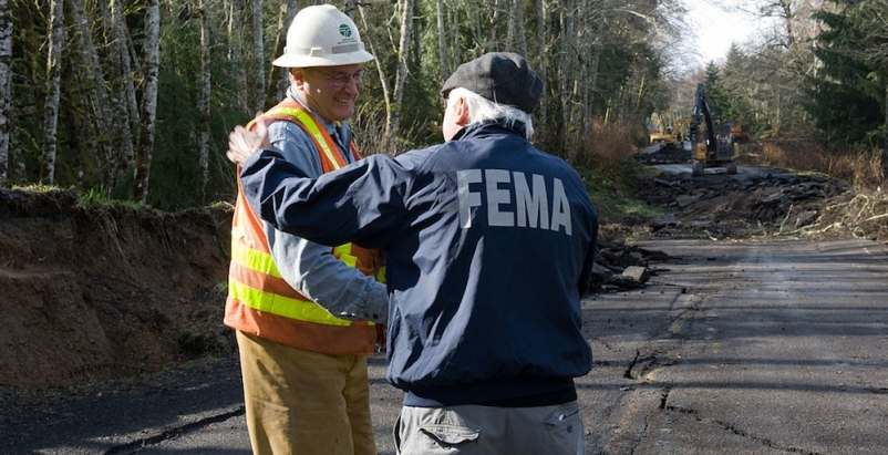 Photo: Adam Dubrowa / FEMA  via Wikimedia Commons